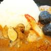 2500円のレトルトカレー「シャイニーカレー」を食べた【case-1】