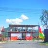 【タイ1人旅21日目】写真映えしまくりのカラフルカフェ