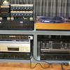 オーディオ備忘録 その7 システムの入口