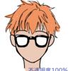 【長文】メガネ好きが思う、顔に馴染むメガネの選び方のポイント2つ。