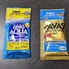 プロテインのSAVASをいくつか試してみた件