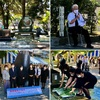 第41回江戸川区原爆犠牲者追悼式