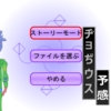 ヂョぢウス予感/DIODIUS -PREMONITION- プレイ感想