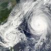 台風と地球温暖化との関係を考える ~ 台風発生メカニズム