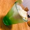 【【めちゃ簡単!】炭酸水とかき氷シロップで作るお手製クリームソーダー!
