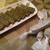 3月4日 抹茶のスティックチーズケーキ