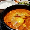 韓国純豆腐チゲ発祥ソゴンドン・トゥペギの味をKollaboで味わう @横浜ベイクォーター