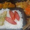 [21/07/09]「琉花」の「鶏と根菜のみそ煮(大根・人参)(日替わり弁当)」 300円 #LocalGuides