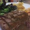 【チェンマイでお肉!】ディナー限定☆こぢんまりレストラン