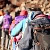 乗鞍岳登山の装備・服装について