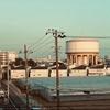 船橋高架水槽(千葉県船橋)