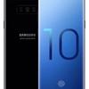 GalaxyS10は「ディスプレイ埋込式指紋認証センサー」搭載〜「ノッチ勢」との全面対決始まるか?〜