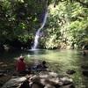 フクガーの滝