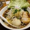 渋谷 麺飯食堂なかじま