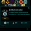 EX05 Controller イベントは、551のホーライで打ち止め