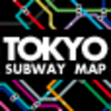 Tokyo Subway Route Map(東京地下鉄路線図)1.0.0がリリースされました。