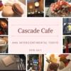 カスケイドカフェ:九州の郷土料理を満喫!ANA インターコンチネンタル東京