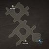 【MU Legend】MAP上の無敵地帯(小ネタ)