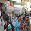 インド・リシケシで盲目の旅人と出会う