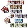 【ツイステ】ツイステッドワンダーランド『トレーディング スライドキーホルダー Vol.1/Vol.2』11個入りBOX【スモール・プラネット】より2020年12月発売予定♪