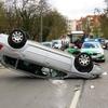 自動車事故の【過失割合】あきらかに不平等すぎると思わない?