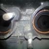 2号機 排気ポートとマフラー清掃