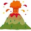 日経平均、大噴火