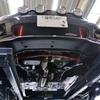 ジオミックフロントメンバーブレース(R56JCW-GP)