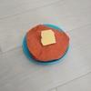 折り紙ホットケーキ 本当に適当