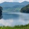 中岳ダム(鹿児島県曽於)