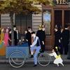 「ディリリとパリの時間旅行」感想