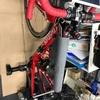 こんな日常にこそ自転車ですね!