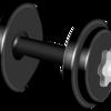 ダンベルのトレーニング方法 メリットを徹底解説【胸、肩、背中編】