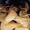 堅揚げポテトが休売でも安心!「セブンプレミアム 堅揚げポテトチップス ブラックペッパー味」