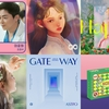 【 K-POP週間チャート(05.04~05.10) 】