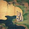 尾形光琳 「太公望図」 人間を家畜として育て見守る