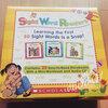 Sight Word Readersで英語の音読開始!