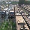東急電鉄の電車がいっぱい見られる!長津田検車区を上から見てきたよ!