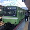 14-1 おおさか東線を乗り通して京都へ