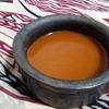 【インド料理レシピ】インドのトマトスープ(辛くないやつ)