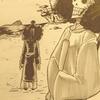 フラグを立ててみよう 阿倍仲麻呂 ーワンピースでたどる日本史ー