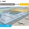 【関西国際空港】第2ターミナル拡張エリア開業
