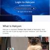 マストドンをtwitter風に表示するwebクライアント「Halcyon for Mastodon」を試した。