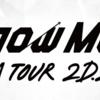 配信視聴記録40.「Snow Man ASIA TOUR 2D.2D.」10月25日15:00(有料生配信)