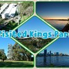 In Australia Part140 Visited Kings Park