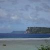 ヒルトングアム・リゾート&スパのビーチ