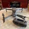 ハッセルカメラ付きDJIドローンMavic2proを購入、初フライトの写真