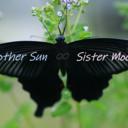 Brother Sun ∞ Sister Moon