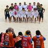 ビーチサッカー日本代表候補 トレーニングキャンプ(3/19~3/22@沖縄) メンバー