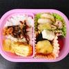 【料理】今日の娘弁当